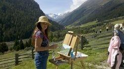 Painting Austria 2010