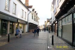 The Buttermarket