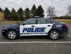 Ellsworth Police