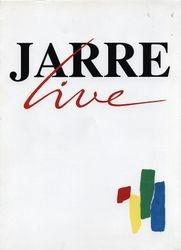 Jarre Live - Press Folder