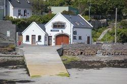 Aran Islands Lifeboat Station