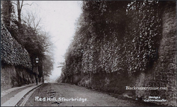Stourbridge, c 1920s