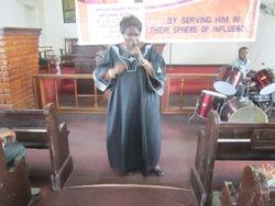 Harbel. Liberia