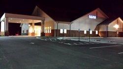Blue Ridge Cancer Center, Blacksburg