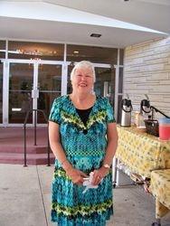 Rev. Donna Ives