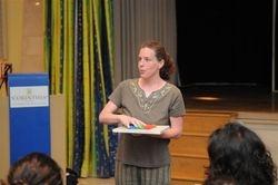 Ros Blackburn Seminar - Malta