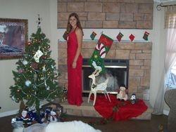 My Daughter Jazare Martin - 2008