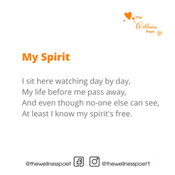 My Spirit