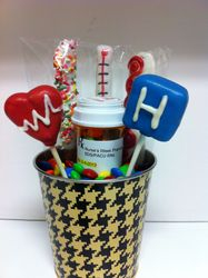 Hospital Nurses week Cake Pops
