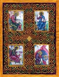 Tetraevangelion: The Four Gospels