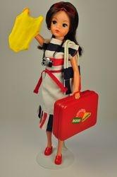 Sunshine Girl - 1978 Boxed doll