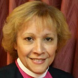 President & Bishop Evelyn De Leon