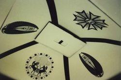 Cardboard Starfleet Office - pic 38