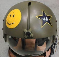 248 AHC, Wild Duces Door Gunner: