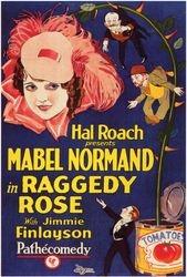 1926 RAGGEDY ROSE