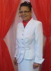 Reverend Eufemia Soto Directora General en PA
