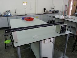 Standing wave generator apparatus