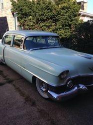 45. 54 Cadillac Fleetwood
