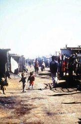 Mandelaville, Soweto