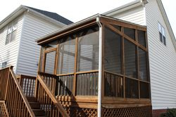 Window and Porch Screen Replacement in Apex, North Carolina
