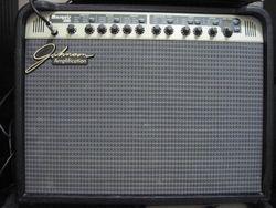 1998 Johnson Marquis JM60 Modeling Amp.