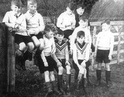 1947 at Newells