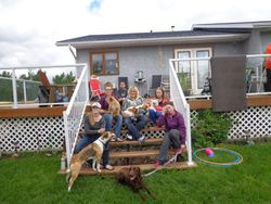 Paws R Us 4H Canine Club Achievement Day