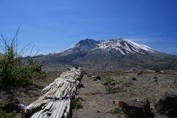 Mt. St. Helen's 1