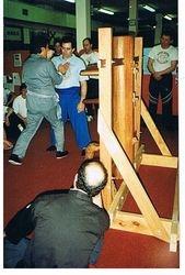 Wooden Dummy Seminar August 1991