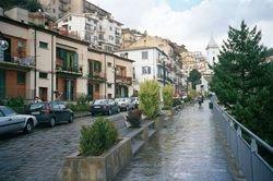 Via Roma Shops