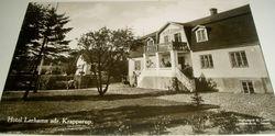 Hotell Lerhamn 1926