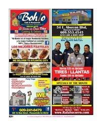 El Bohio Restaurant / Rafa Socorro