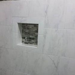 Bathroom Remodel, Fallston, Md,