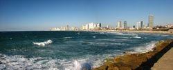Tel Aviv on the Sea