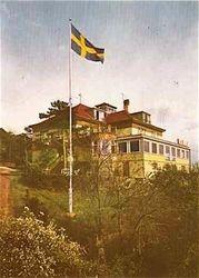 Hotell Storhallen (Mollegarden) 1979