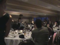 Banquet Intro for Makayla