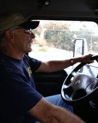 Dan Driving