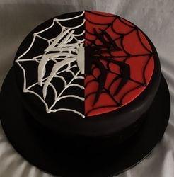 Venon/spiderman