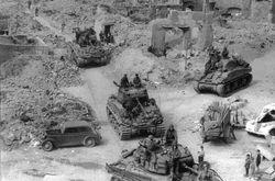 Tank Platoons: