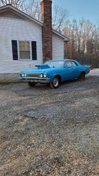 33.67 Chevrolet Chevelle