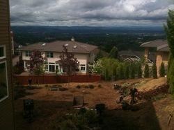 lawn services Portland Oregon