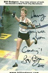 Bill Rodgers -