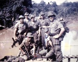 7 Troop C Coy