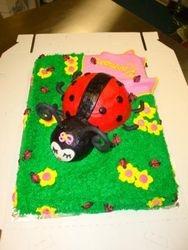 mommy ladybug