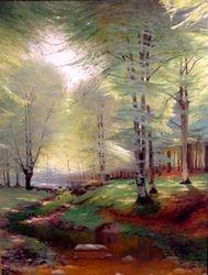 Olof Krumlinde 1895