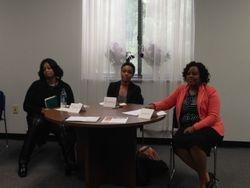 Panel Discussion - Apr 25, 2015
