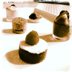 Fiesta de postres / dessert Party