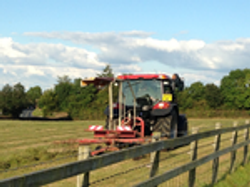 Silaging in 2016