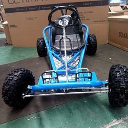 200cc Fully Auto Go Kart