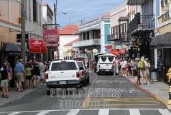 Main Street Duty Free District